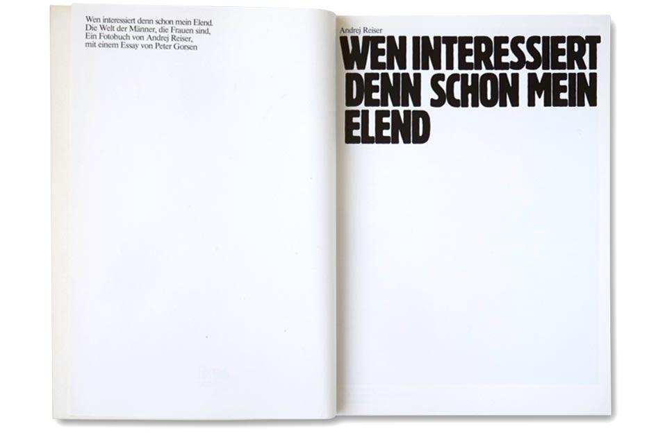 Andrej_Reiser_Wen_interessiert_denn_schon_mein_Elend_Prometh_Verlag_1979_p00
