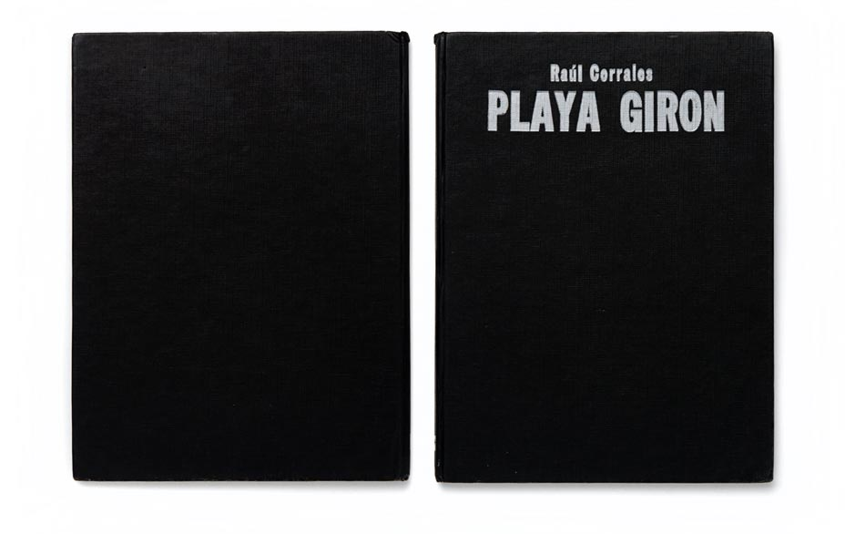 Cover back and front