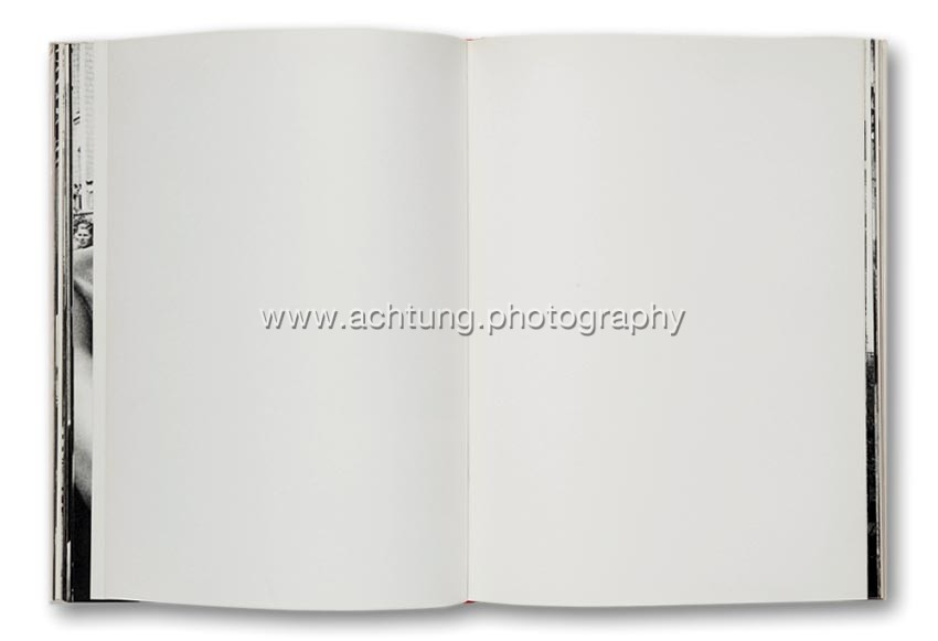 Dummy or sample book, pages