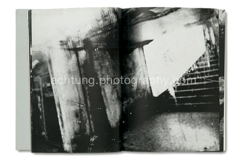 Photography by Takuma Nakahira