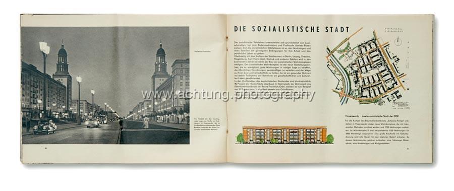 THE SOCIALIST TOWN