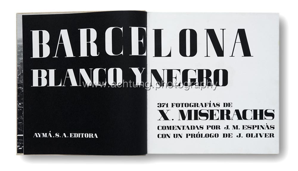 Spanish edition, title pages