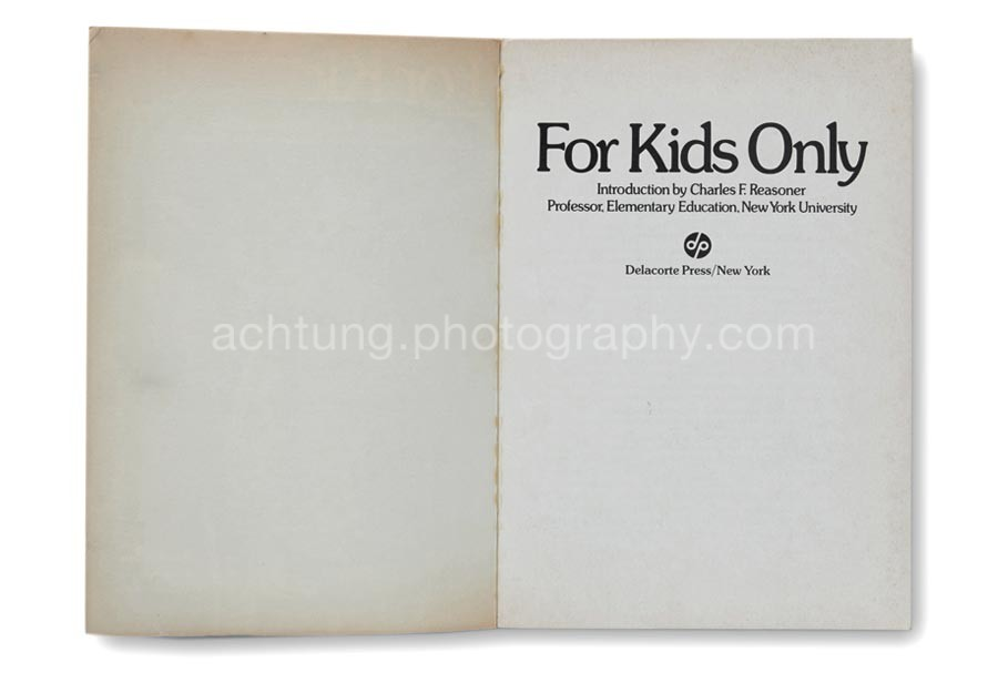 US edition, title pages