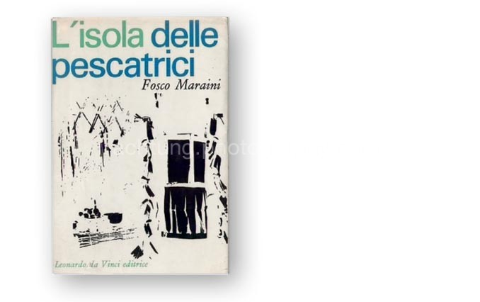 4th edition, 1964, dust jacket front