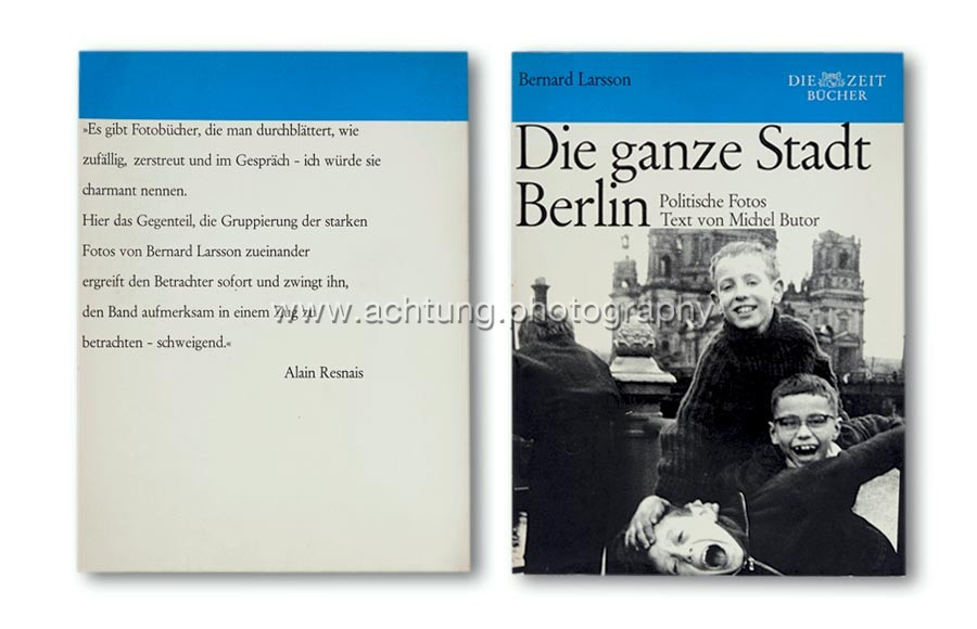 Soft cover edition back and front (Version B)